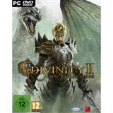 AK Tronic Divinity II Ego Draconis 12 (PC)