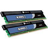 4GB Corsair XMS3 DDR3-1600 DIMM CL9 Dual Kit