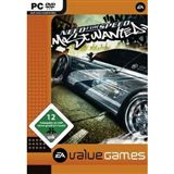 AK Tronic Software & Need for Speed Most Wanted 12 (PC)