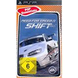 Electronic Arts NEED FOR SPEED SHIFT ESSENTIAL (PSP)