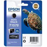 Epson Tinte C13T15784010 schwarz matt
