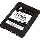 "240GB Corsair Force Series 2.5"" (6.4cm) SATA 3Gb/s MLC asynchron (CSSD-F240GB2-BRKT-A)"