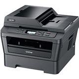 Brother DCP-7065DN S/W Laser Drucken/Scannen/Kopieren LAN/USB 2.0