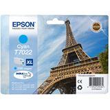 Epson Tinte C13T70224010 cyan