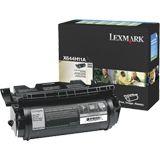 Lexmark Toner X644H11E schwarz