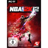 2K Games NBA 2K12 (PC)