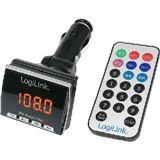 Logilink FM Transmitter (FM0001)