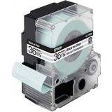 Epson LC-7TBN9 transparent Etikettenkassette (1 Rolle (3.6 cm x 9 m) )