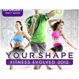 Your Ubisoft Shape Fitness Evolved 2 (XBox360)