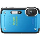Olympus TG-620 blau 12.0MP