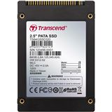 "64GB Transcend SSD320 2.5"" (6.4cm) IDE MLC asynchron (TS64GPSD320)"