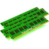 16GB Kingston ValueRAM DDR3-1333 regECC DIMM CL9 Quad Kit