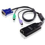 ATEN Technology PS/2 CPU Adapter für KVM-Switche (KA9120-AX)