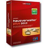 Lexware Hausverwalter Plus 2013 32/64 Bit Deutsch Office Upgrade PC (CD)