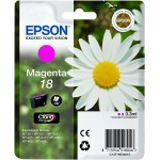 Epson Tinte C13T18034010 magenta