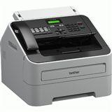Brother FAX-2845 S/W Laser Kopieren/Faxen