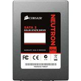"""120GB Corsair Neutron Series GTX 2.5"""" (6.4cm) SATA 6Gb/s MLC Toggle (CSSD-N120GBGTX-BK)"""