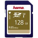 128 GB Hama UHS-I SDXC Class 10 Bulk