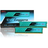 16GB GeIL EVO Leggera DDR3-1600 DIMM CL10 Dual Kit