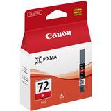 Canon Tinte PGI-72R 6410B001 rot
