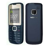 Nokia C2-01 43 MB blau