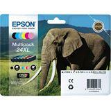Epson Tinte 24 XL C13T24384010 farbig