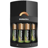 Duracell Charger CEF14 Ladegerät
