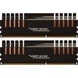 8GB Patriot Viper Xtreme Series Division 2 DDR3-1600 DIMM CL8 Dual Kit