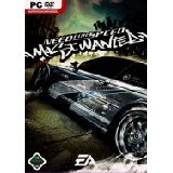 Ak-Tronic Need for Speed - Most Wanted (PC)