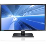 Samsung SyncMaster NC241 LED Network Display mit Lautsprechern