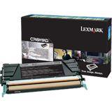 Lexmark Projekt Toner magenta C746 C748