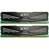 16GB ADATA XPG V1.0 Series DDR3-1600 DIMM CL9 Dual Kit