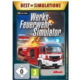 rondomedia Werksfeuerwehr-Simulator (BoS) (PC)