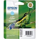 Epson Tinte C13T033540 cyan hell