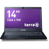 "Notebook 14.0"" (35,56cm) Terra Mobile 1450 II 1220301"