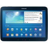 """10.1"""" (25,65cm) Samsung Galaxy Tab 3 WiFi/Bluetooth V4.0 16GB schwarz"""
