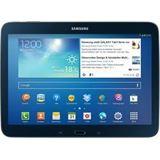 """10.1"""" (25,65cm) Samsung Galaxy Tab 3 3G/UMTS/Bluetooth V4.0/HSDPA+ 16GB schwarz"""