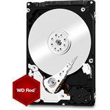 "750GB WD Red WD7500BFCX 16MB 2.5"" (6.4cm) SATA 6Gb/s"