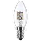 Segula LED Mini Kerze 90 Ambiente Klar E14 A+
