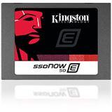 "100GB Kingston SSDNow E50 2.5"" (6.4cm) SATA 6Gb/s MLC (SE50S37/100G)"