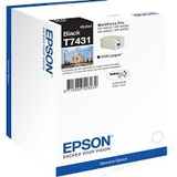 Epson T7431 schwarz
