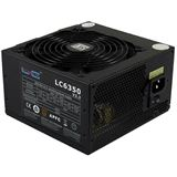 350 Watt LC-Power LC6350 Super Silent Non-Modular