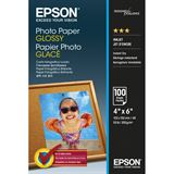 Epson C13S042548 Fotopapier 10x15 cm (100 Blatt)