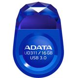 16 GB ADATA DashDrive Durable UD311 blau USB 3.0