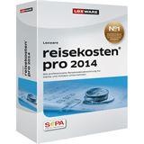 Lexware Reisekosten Pro 2014 Deutsch Finanzen Vollversion PC (CD)