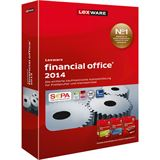 Lexware Financial Office 2014 Deutsch Finanzen Vollversion PC (CD)