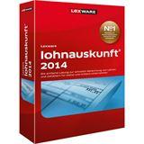 Lexware Lohnauskunft 2014 32/64 Bit Deutsch Buchhaltungssoftware Update PC (DVD)