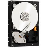 """2000GB WD Sentinel HDD Drive Kit DS510 WDBNSW0020HNC-WESN 64MB 3.5"""" (8.9cm) SATA 6Gb/s"""
