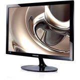 "24"" (60,96cm) Samsung S24D300H schwarz (Klavierlack) 1920x1080 HDMI / VGA"
