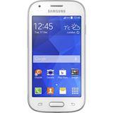 Samsung Galaxy Ace Style G310HN 4 GB weiß